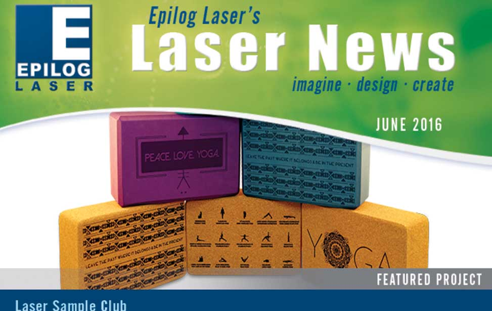 June 2016 enewsletter