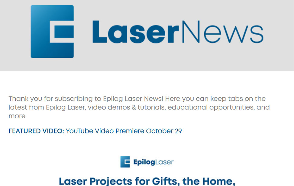 October 28, 2020 enewsletter